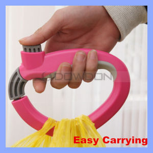 Bag Holder Shopping Grocery Labor Saving Tool Handle Carrier Grip Bag Grip pictures & photos