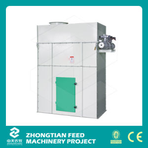 Ztmt Tblmf Series Animal Feed Pellet Machine / Pulse Filter pictures & photos