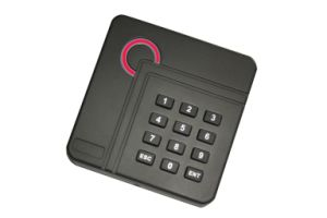 RFID Card Reader Access Control System Security Products pictures & photos