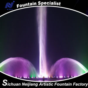 Ultra High Fountain /Water Fountain Project