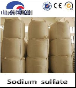 High Quality Purity 99% Sodium Sulfate Anhydrous pictures & photos
