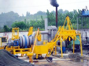 Qlby-80 / 80tph Mobile Asphalt Batching Plant pictures & photos