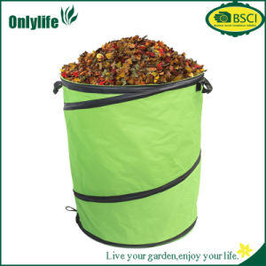 Onlylife Reusable Pop-up Yard Lawn Garden Waste Bag pictures & photos