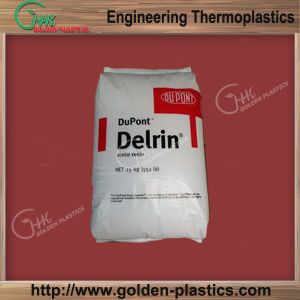 Teflon PTFE Fibers Filled Acetal Resin Delrin 100af pictures & photos