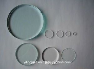 Tempered Glass Electric Meter Glass Cover pictures & photos