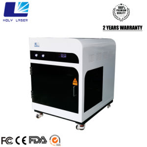 3D Photo Inside Crystal Mini Portable Laser Engraving Machine Price pictures & photos