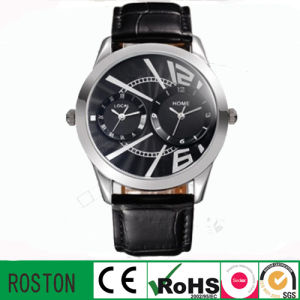 High Quality Waterproof Dual Time Watch