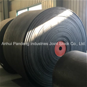 transmission Belt/Rubber Belt/Nylon Rubber Conveyor Belt pictures & photos