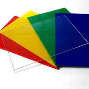 Professional Supplier of Acrylic Sheet in China PMMA Sheet pictures & photos