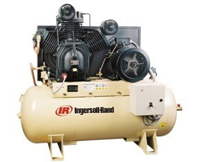 Ingersoll Rand Piston Air Compressor; Reciprocating Air Compressor (S5B5) pictures & photos