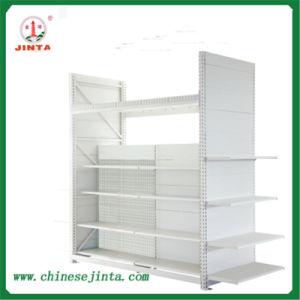 Factory Direct Metal Shelves, Supermarket Shelf (JT-A07) pictures & photos
