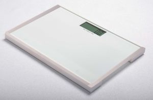 Glass LCD Digital Weighing Balance (HB112-B1) pictures & photos