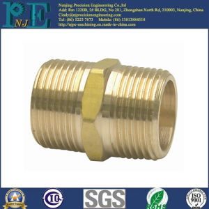 China Factory ODM H59 Thread Tube Fittings pictures & photos