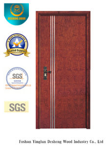 Fashion Style MDF Door for Interior with Water Proof (xcl-024) pictures & photos