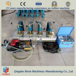 Zlj Series Combined Type Conveyor Belts Joint Vulcanizing Machine pictures & photos