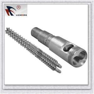 High Quality Double Screw and Barrel
