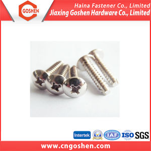 Stainless Steel Pan Head Acrew, Machine Screw pictures & photos