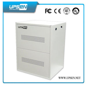Custom Aluminum Battery Cabinet for Bad Environment with CE&RoHS pictures & photos