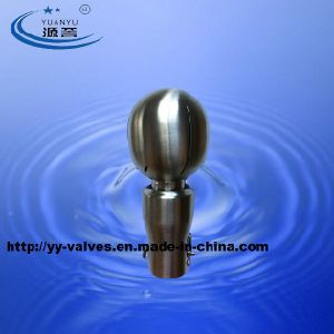 Sanitary Rotary Cleaning Ball (Alfa Laval Type) pictures & photos