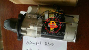 Start Motor for Komatsu Engine Part (PC650-5) pictures & photos