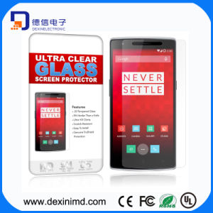 Tempered Glass Screen Guard for Oneplus Two pictures & photos