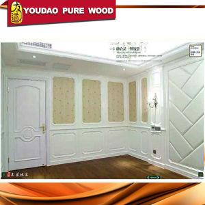 Front Wooden Door Design for Modern House
