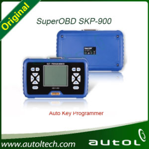Skp-900 Key Copy Tool for All Cars Free Update Online pictures & photos