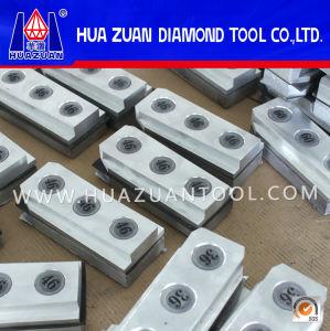 Endurable Diamond Bricks Diamond Abrasive Fickert for Sale pictures & photos