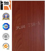 Wood Grain High Pressure Laminate (738-A) pictures & photos