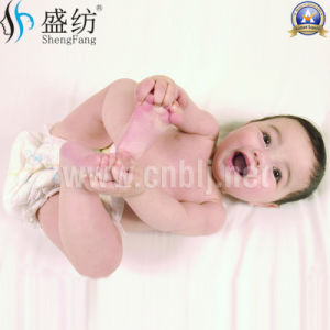 New Style and High Quality PP Spunbond Nonwoven Fabric for Diaper pictures & photos