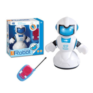 2 Channel R/C Smart Robot with Light and Music (10261539) pictures & photos