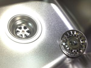 Sink Stainless Steel Drainer (OYY01) pictures & photos
