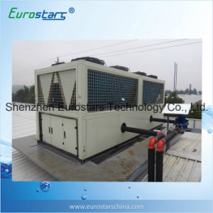 Hotel Use Low Ambient Air Source Heat Pump pictures & photos