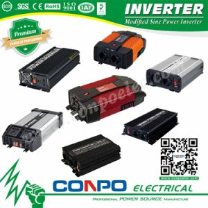 Modified Sine Power Inverter (Solar Inverter) pictures & photos
