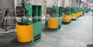 Double Locked Flexible Metal Tube Forming Machine pictures & photos
