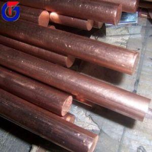 T1, T2, Tu1, Tu2, Tp1, Tp2 Copper Bar, Copper Rod pictures & photos