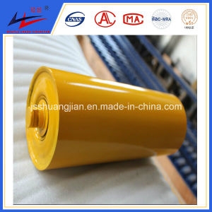 Impact Rollers (idlers) Conveyor Idlers pictures & photos