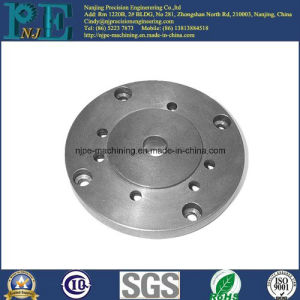 ISO9001 Passed High Quality Stainless Steel Flange pictures & photos