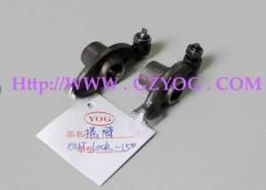 Motorcycle Parts Valve Rocker Arm for out Look-150 pictures & photos