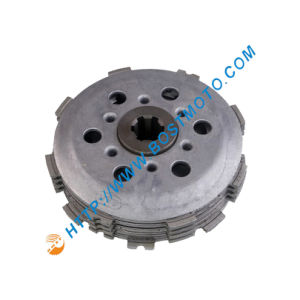 Motorcycle Part Clutch Hub Assy for CT-100 pictures & photos