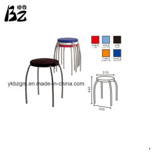 Economic Square Unfold Metal Chair (BZ-0207) pictures & photos