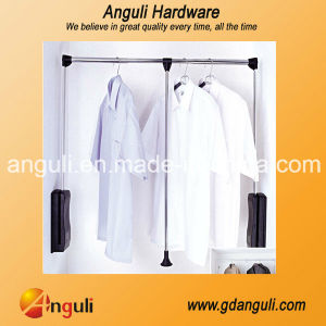 a-05 Wardrobe Lift Series, Metal Lifter for Wardrobe Cabinet pictures & photos