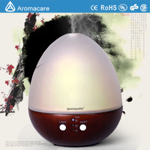 Egg Ultrasonic Aroma Diffuser (20071) pictures & photos