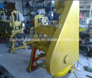 Chenghao Brand 10 Tons Cutting Machine, Ce Approved Cutter pictures & photos