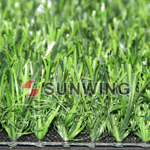 European Market Artificial Grass From Sunwing pictures & photos