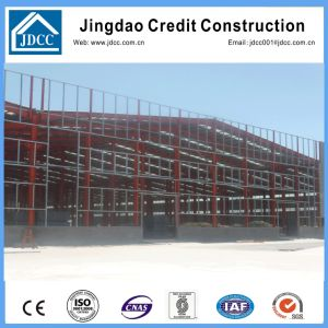Light Steel Structure Manufacture Workshop pictures & photos