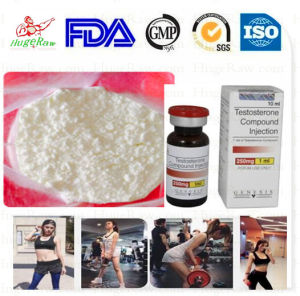 GMP High Quality Anabolic Steroid Hormone Test Prop Test Propionate pictures & photos