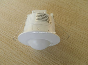 Ceiling Flush Mount Microwave Sensor (KA-DP14) pictures & photos