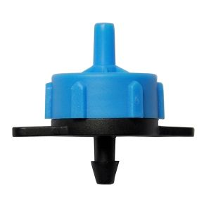 Agricultural Irrigation Adjustable Water PC Dripper for Garden Sprinkler pictures & photos