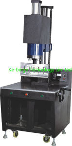 Strong Power Ultrasonic Welding Machine with 4200W 15kHz pictures & photos